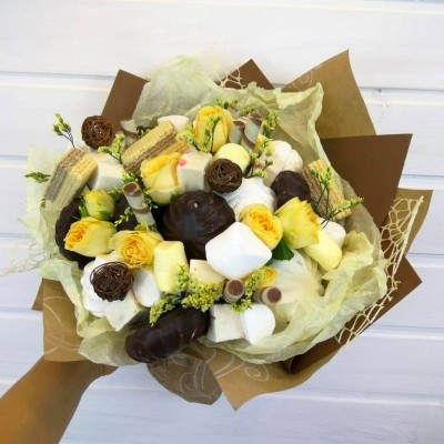 SWEET BOUQUET 03