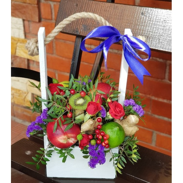 School BOUQUET 18