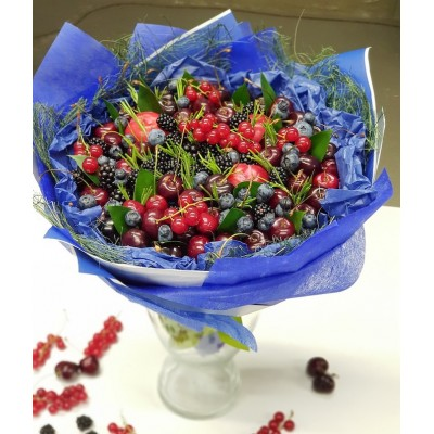 BERRY BOUQUET 16
