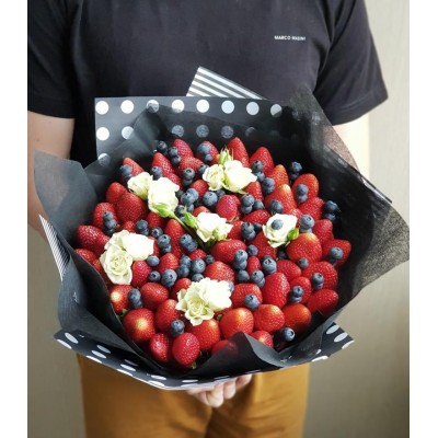 BERRY BOUQUET 32