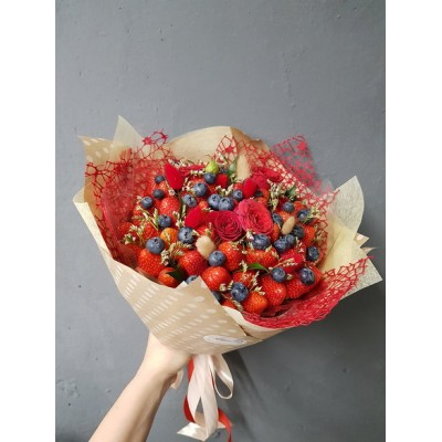 BERRY BOUQUET 39