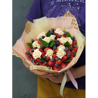 BERRY BOUQUET 34