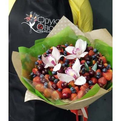 BERRY BOUQUET 24