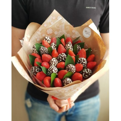 BERRY BOUQUET 33