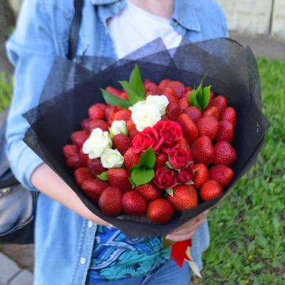BERRY BOUQUET 22
