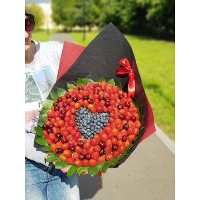BERRY BOUQUET 14