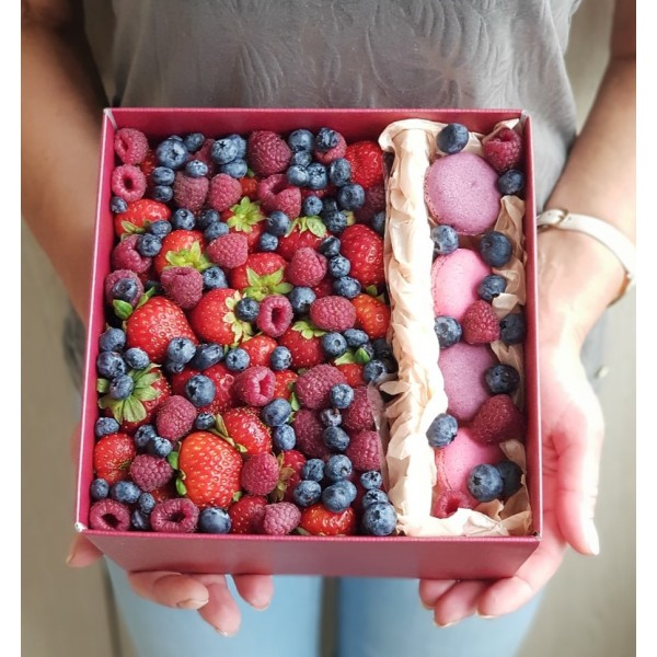 BERRY SWEET BOX 01
