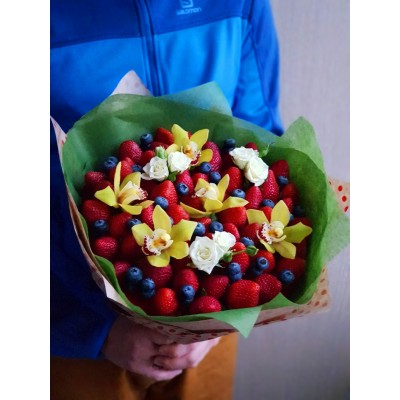 BERRY BOUQUET 25