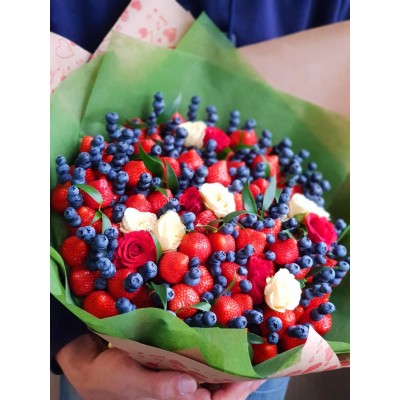BERRY BOUQUET 27