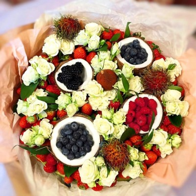 BERRY BOUQUET 28