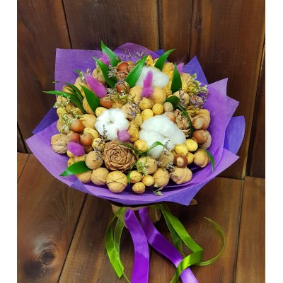 NUT BOUQUET 11