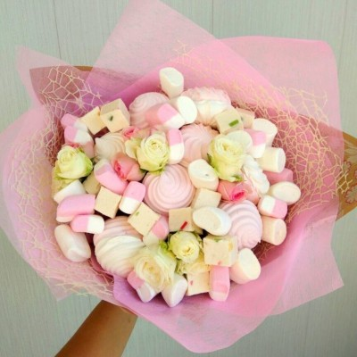 SWEET BOUQUET 13