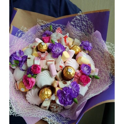 SWEET BOUQUET 10